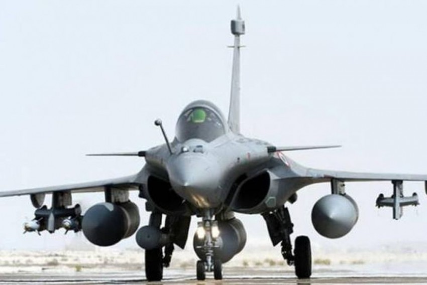 No Guarantee By French Government Backing Rafale Deal, Says Rahul Gandhi