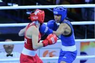 AIBA Women's World Boxing Championships: Manisha Moun Beats Two-Time Medalist Christina Cruz, Meets World Champion Dina Zholaman Next