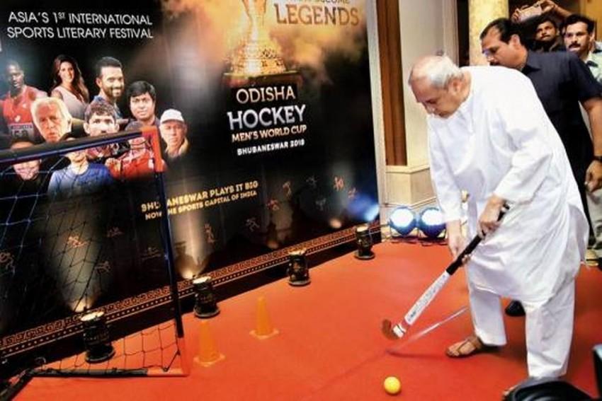 Hockey World Cup: Pakistan Announce Mohammad Rizwan Sr-Led 18-Member Squad