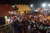 Sabarimala Board To Move SC For More Time To Implement Verdict On Women's Entry