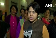 Sabarimala Row: Trupti Desai Says Police Have Asked Her To Return To Pune