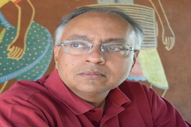 Each Caddy Was A Character Worthy Of A Story, Says UK Bridport Prize Winner Sanjay Kumar