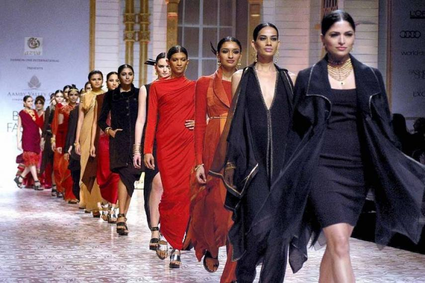 India Fashion Week 2019 Gen Z Will Help Boost Young Designers To Showcase Talent