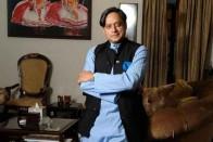 Court Accepts Criminal Defamation Suit Against Shashi Tharoor For Calling PM Modi 'Scorpion'
