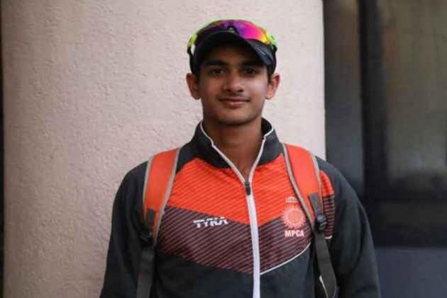 Want To Build Own Legacy, says Kumar Mangalam Birla's Son Aryaman After Hitting Maiden Ranji Ton