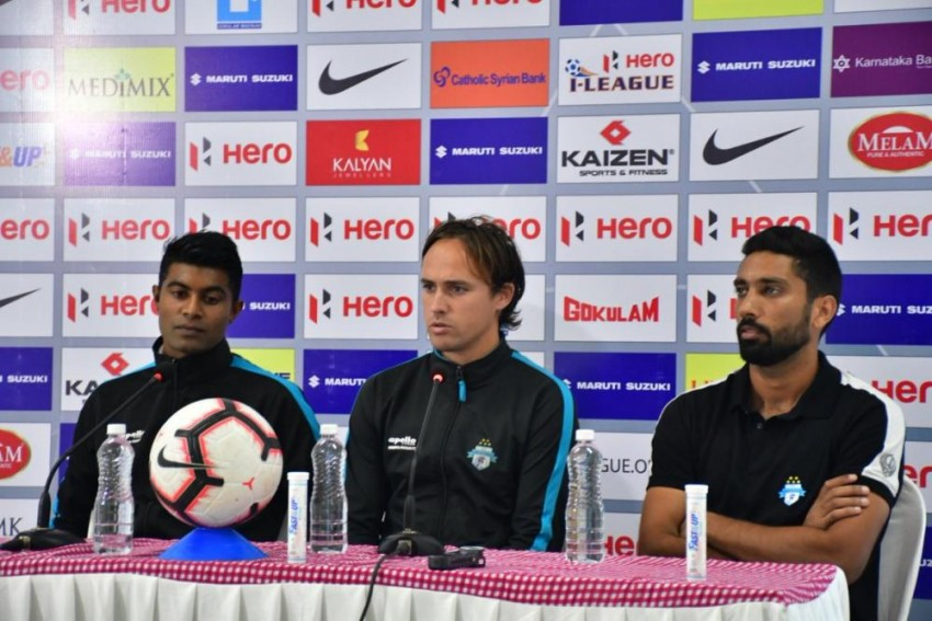 I-League 2018-19: Gokulam Kerala Host Champions Minerva In Mid-Table Clash – Preview
