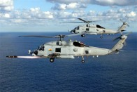 India Seeks To Buy MH 60 Romeo Seahawk Choppers From US