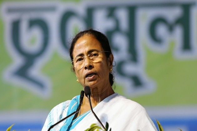 After Naidu, Mamata Bans CBI Probe In West Bengal Without Consent, Says BJP Using It For 'Vendetta'