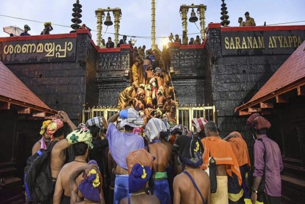 Union Minister Kannamthanam, BJP leaders to visit Sabarimala