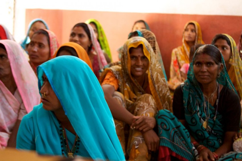 22 Married Women Receive Widows' Pension In UP While Husbands Are Alive
