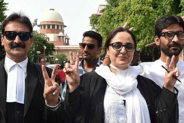 Colleague Defends Kathua Rape Victim Family's Move To Dump Lawyer