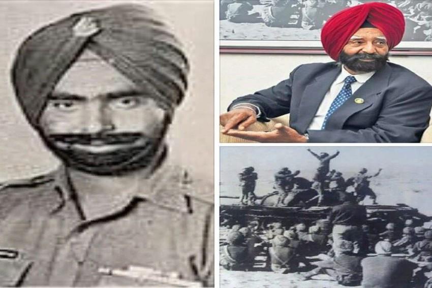 Longewala Battle Hero Brigadier Kuldip Singh Chandpuri Dies At 78