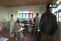 J&K Panchayat Elections: Polling For First Phase Begins Amid Tight Security