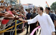 We Don't Want 2 Chhattisgarhs, We Want Justice, Says Rahul Gandhi