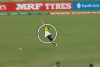 Watch: Ripper Of A Catch Ends Veda Krishnamurthy's Innings