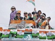 Congress Releases Third List Of Candidates In Rajasthan For 13 Constituencies