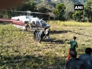 12 Killed,13 Injured After Bus Falls Into Gorge In Uttarakhand
