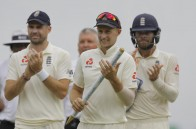 England Beat Sri Lanka By 57 Runs In 2nd Test, Clinch 1st Series Win In 17 Years