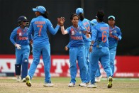 ICC Women's World T20: India Ride On Smriti Mandhana's 88 To Thrash Australia, Remain Unbeaten In Group Stage