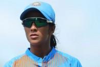 ICC Women's World Twenty20: It's Important To Beat Australia, Says Jemimah Rodrigues