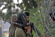 J&K Encounter: Two Militants Killed In Shopian District