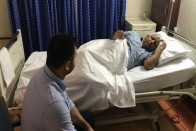 Lalu Prasad's Health Worsens; RJD Leader Says He Can Neither Sit Nor Stand