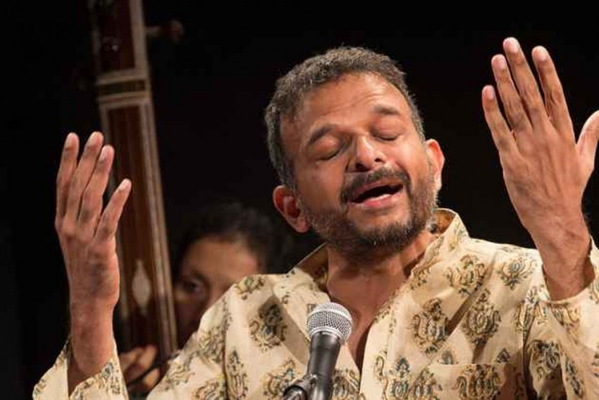 TM Krishna Hails Concert In Delhi As 'Celebration Of Democracy'