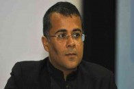 Cannot Force Myself On Any Woman, I Am Not Like That: Chetan Bhagat On #MeToo Allegations