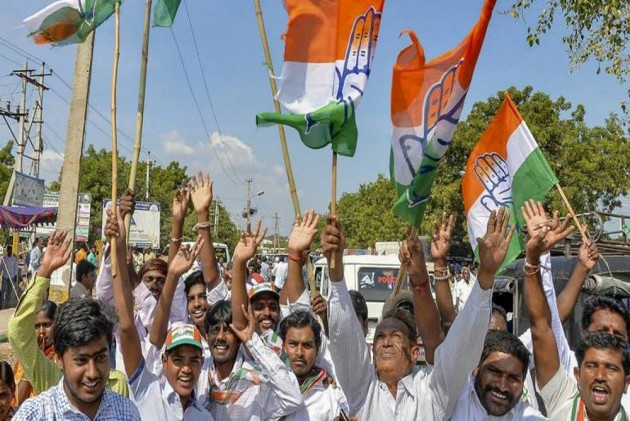Congress Releases Second List Of 32 Candidates In Rajasthan