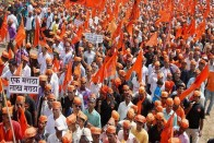 Marathas To Get Reservation In Jobs, Educational Institutes, Says Maharashtra CM Devendra Fadnavis