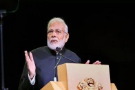 PM Inaugurates KMP Project, Slams Cong Govt For Creating 'Obstacles', 'Delaying Projects'