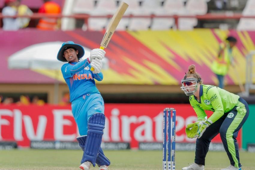 ICC Women's World T20: Semi-Final Line-Ups Confirmed – West Indies Vs Australia, India Vs England