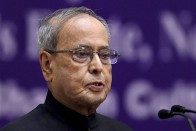 It Is Fundamental For Preservation Of Our Nation That Media Ask Questions To Those In Power: Pranab Mukherjee