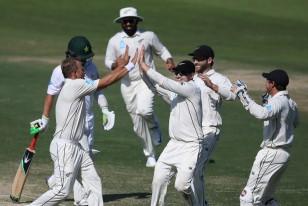 Pakistan Vs New Zealand, 1st Test: Debutant Ajaz Patel Takes Five-Wicket Haul As Kiwis Win Thriller