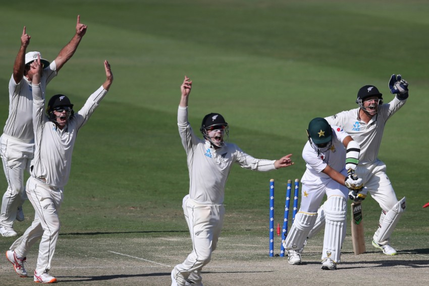 Five Narrowest Wins By Runs In Test Cricket