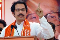 First Temple, Then Government: Shiv Sena's New Slogan On Ayodhya Issue