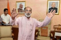 Sabarimala Row: State Govt Has Turned Temple Into War Zone, Says Union Minister K J Alphons