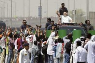 'What They Did To CWG': PM Modi Attacks Congress At KMP Expressway Inauguration