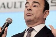 Renault-Nissan-Mitsubishi Chief Carlos Ghosn Faces Arrest Over Corruption