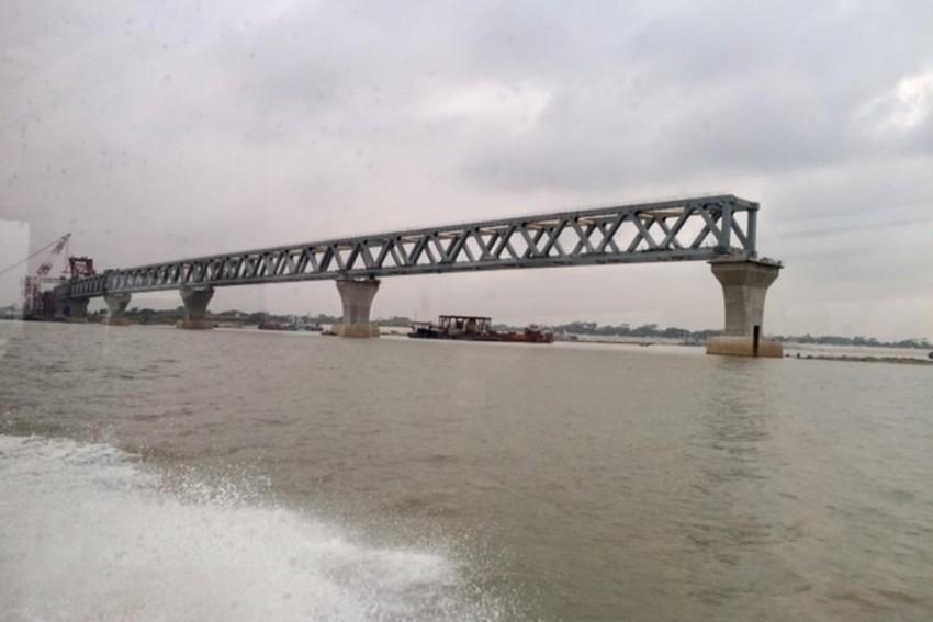 Bangladesh Inches Closer To Tame Padma, Bridge Economic Gap