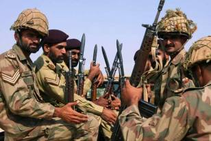 Pakistan Army Claims Indian Fire Always Effectively Responded