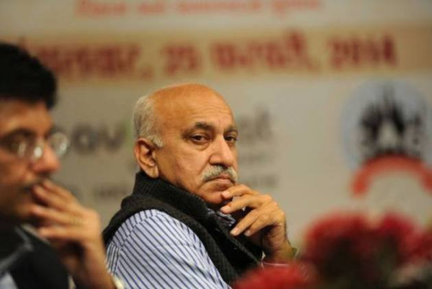 'Relationship Was Consensual': M J Akbar Denies Rape Charges By US-Based Journalist