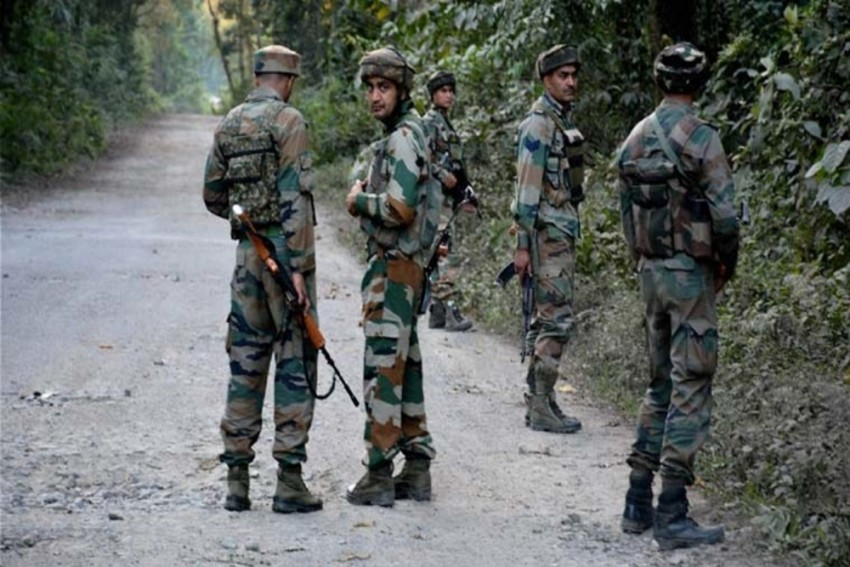 Assam: Five Bengali-Speaking Workers Shot Dead In Tinsukia, ULFA(I) Denies Role