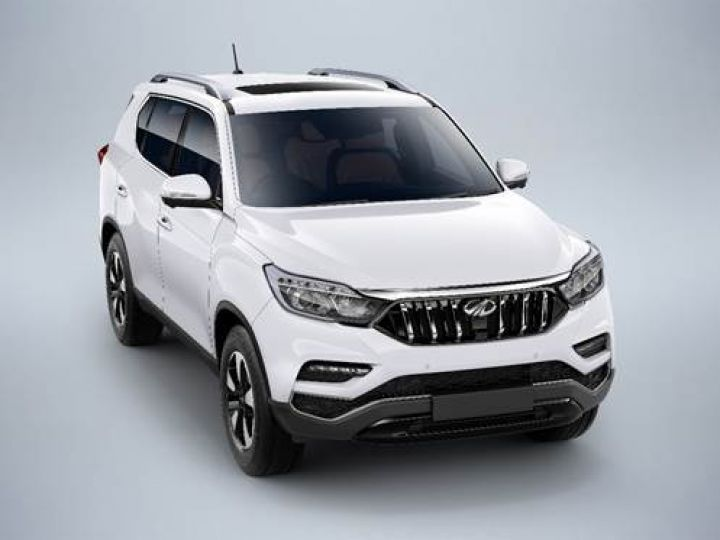 6 Upcoming SUV Launches In India: Tata Harrier, Nissan Kicks & More