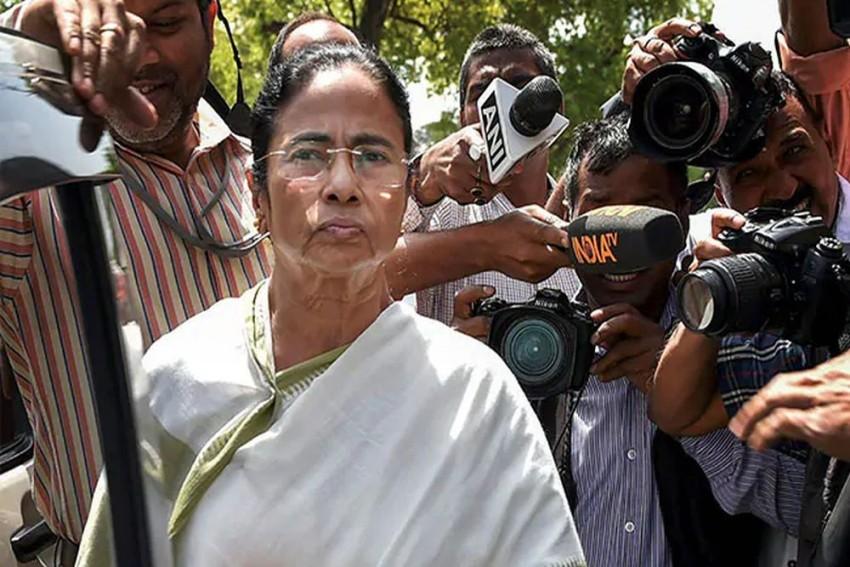 Trinamool Calls Protest Across Bengal Over Killing Of Five Men In Assam