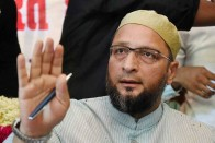 Congress Offered Rs 25 Lakh To Cancel My Rally In Telangana: Asaduddin Owaisi