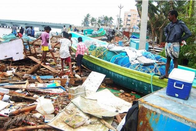 Tamil Actors Rajinikanth, Vijay, Suriya Donate To 'Cyclone Gaja' Relief Fund
