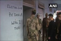 Jammu And Kashmir: Voting For Second Phase Of Panchayat Polls Underway
