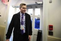 White House Restores CNN Journalist Jim Acosta's Full Press Credentials After Court Order