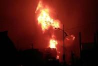 6 Killed, Many Injured In Explosion Near Ordnance Depot In Maharashtra
